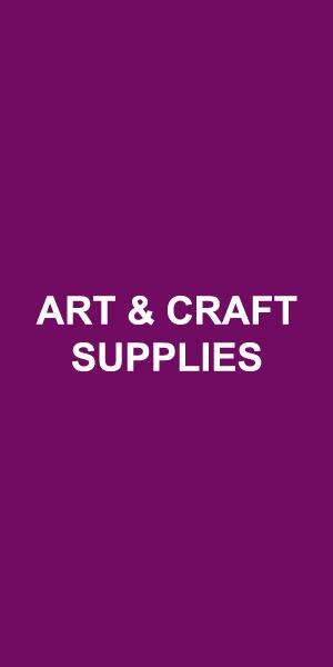 Art & Craft Supplies