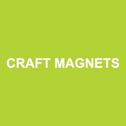 Craft Magnets