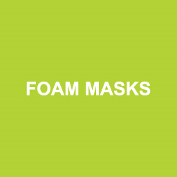 Foam Masks