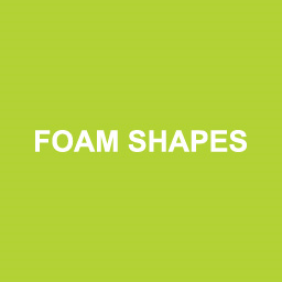 Foam Shapes