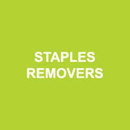 Staples Removers